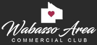 Wabasso Area Commercial Club Logo