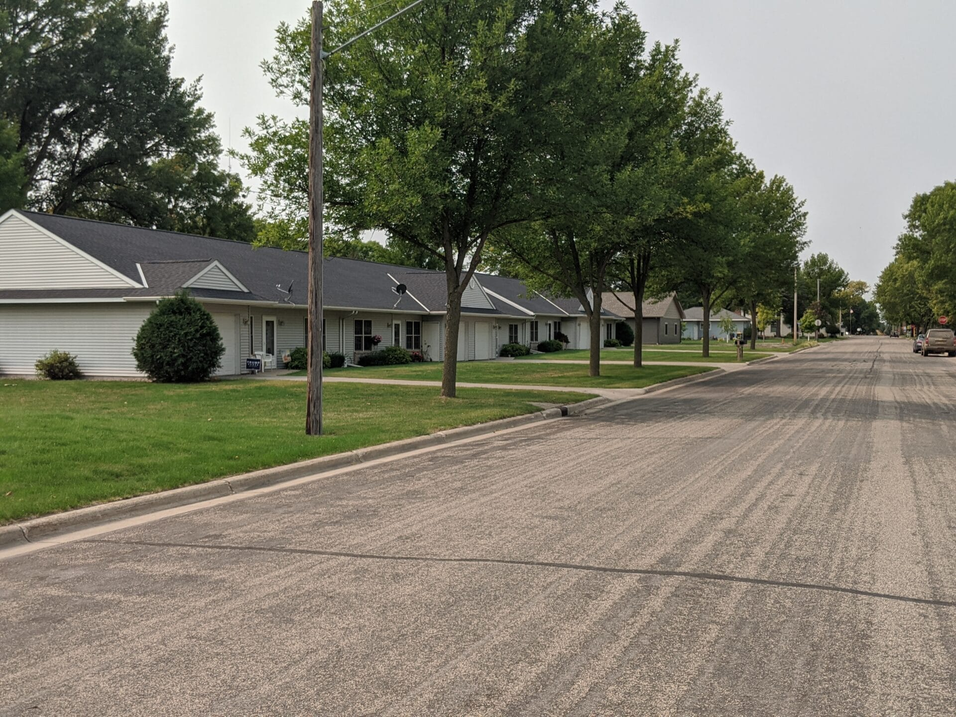 Wabasso Residential Housing