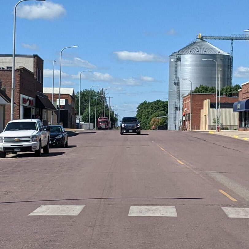 Downtown Wabasso
